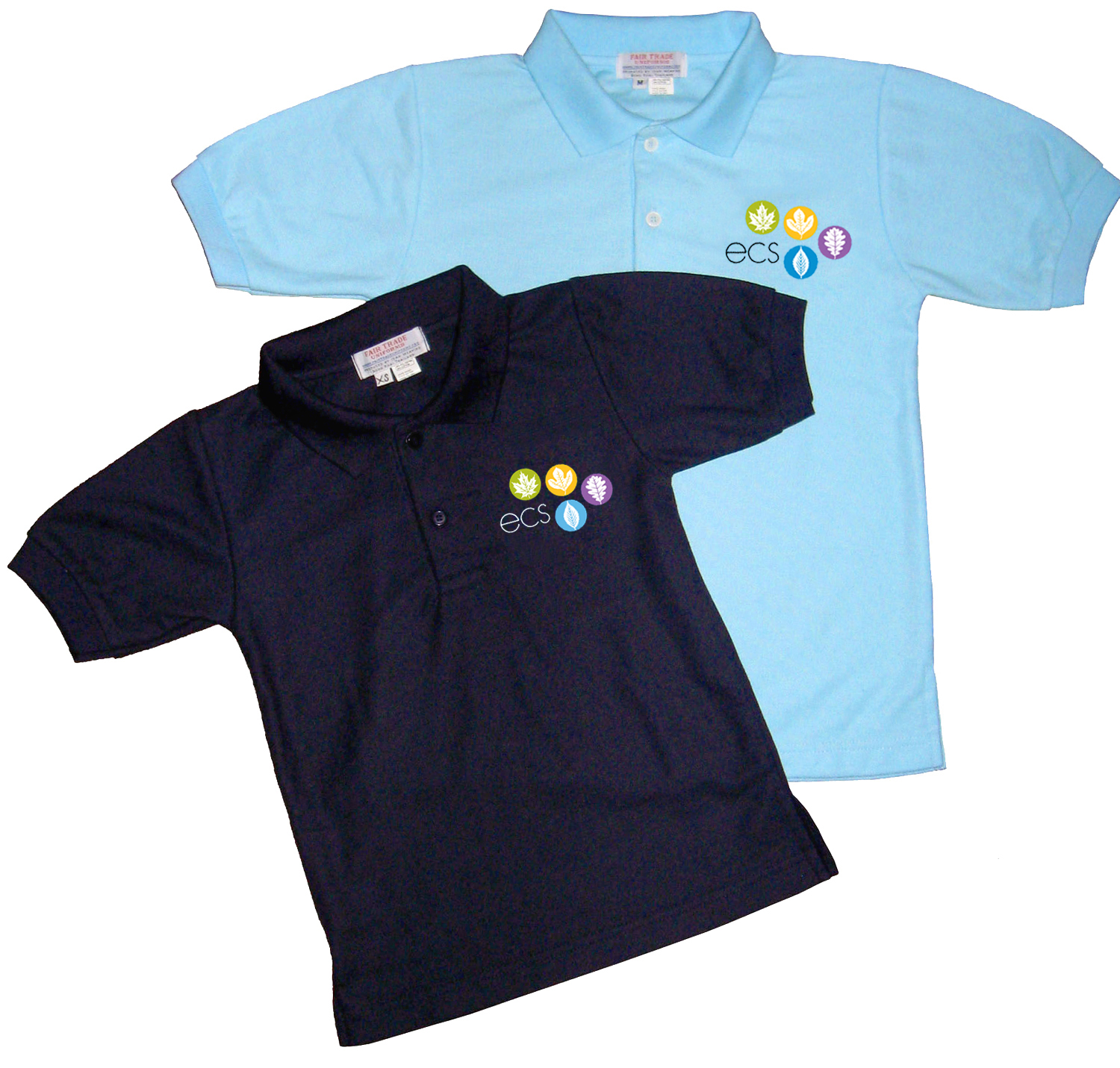School Shirts Polo Rldm